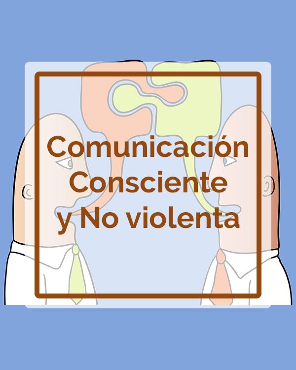 Comunicación Consciente y No Violenta - Talleres - Betsaida