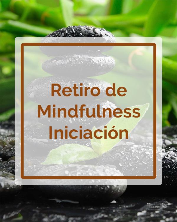 Retiro de Mindfulness - Iniciación - Talleres - Betsaida