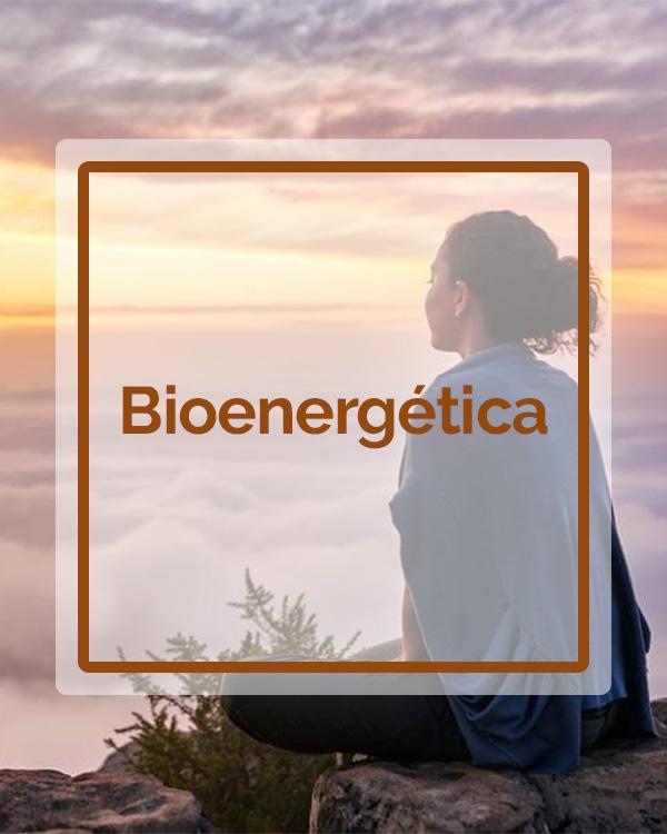 Bioenergética - Talleres - Betsaida