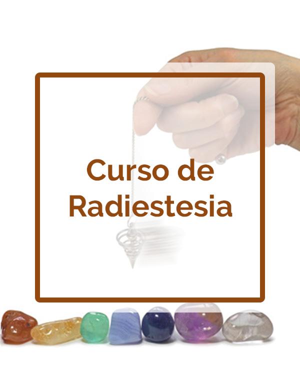 Curso de Radiestesia - Talleres - Betsaida