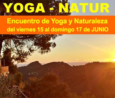 Yoga Natur - Trae tu grupo - Betsaida
