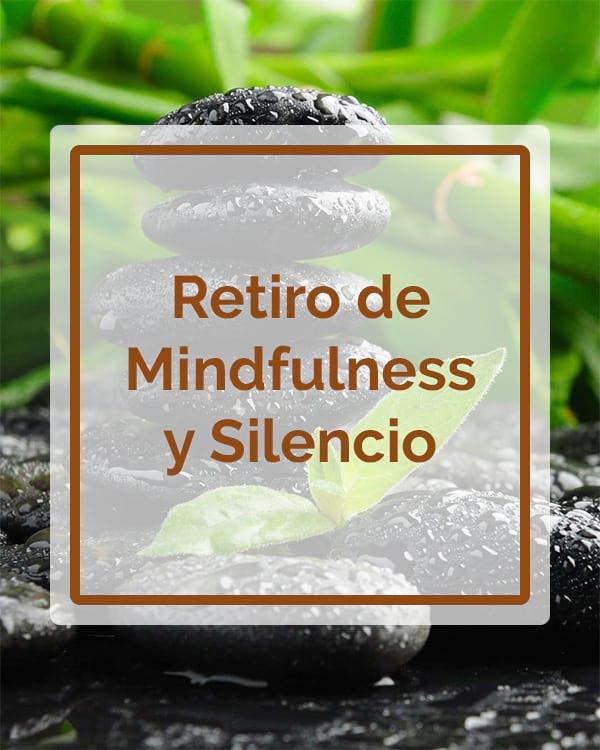 Retiro de Mindfulness - Talleres - Betsaida