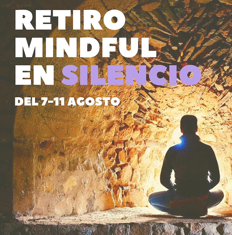 Retiro Mindful y Chi Kung en Silencio - Trae tu grupo - Betsaida