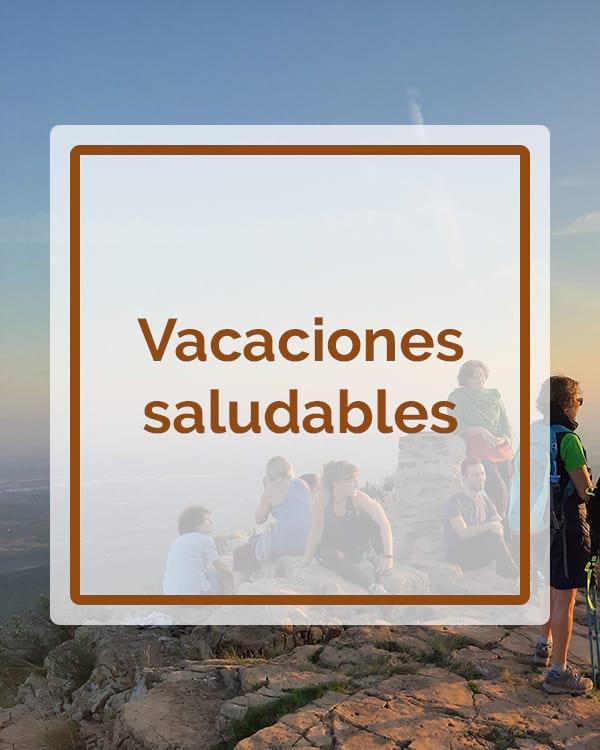Vacaciones Saludables - Talleres - Betsaida